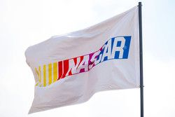 NASCAR-vlag