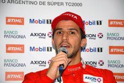 Matías Rossi, Toyota Team Argentina