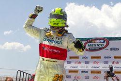 Ganador de la carrera: Rodrigo Peralta,Tame Racing