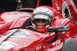 Грэм Рэйхол, Rahal Letterman Lanigan Racing