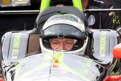 Townsend Bell, Dreyer ve Reinbold Racing Chevrolet