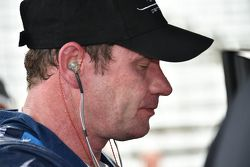 Buddy Lazier, Lazier Partners Racing Chevrolet