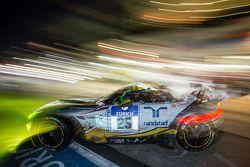 Pit stop per #25 Marc VDS Racing BMW Z4 GT3: Maxime Martin, Lucas Luhr, Markus Palttala, Richard Wes