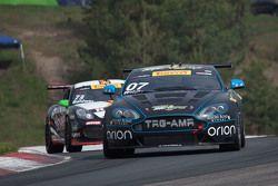 #07 TRG-AMR, Aston Martin Vantage GT4: Max Riddle