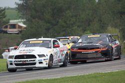 #50 Rehagen Racing Ford Boss 302: Dean Martin
