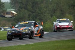 #98 Breathless Racing, Mazda MX-5: Ernie Francis jr.