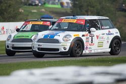 #8 P.J. Groenke Racing: PJ Groenke