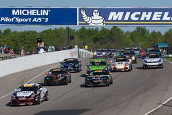TC/TCB race start