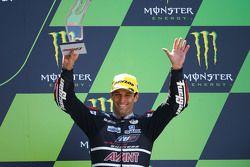 Le troisième, Johann Zarco, Ajo Motorsport
