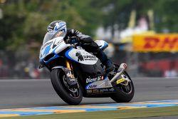 Randy Krummenacher, JiR Moto2
