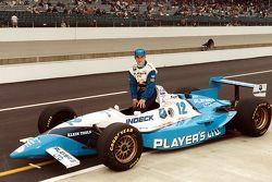 Jacques Villeneuve, Team Green, Reynard-Ford