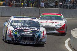 Abraham Calderón, Telcel Racing
