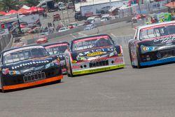Antonio Pérez, Escudería Telmex y Homero Richards, M Racing
