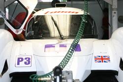 #11 Lanan Racing Ginetta - Nissan: Alex Craven, Joey Foster, Charlie Hollings