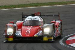 #46 Thiriet by TDS Racing, Oreca 05 - Nissan: Pierre Thiriet, Ludovic Badey, Tristan Gommendy