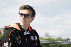 Loris Baz, Forward Racing à Paris