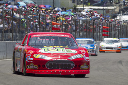 Freddy Tame Jr, 2B Racing