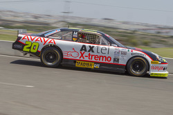 Homero Richards, M Racing