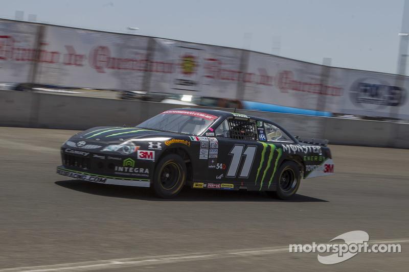 Hugo Oliveras, HO Speed Racing Team