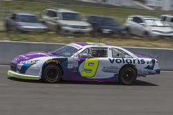 James Nides, Alpha Racing Ford
