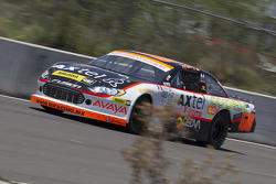 Jorge Contreras Jr, M Racing