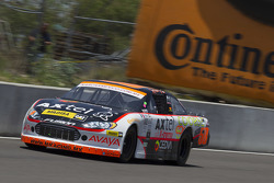 Jorge Contreras Jr, M Racing