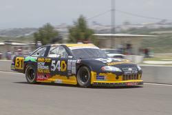 Jorge Goeters, GRT 54D Chevrolet
