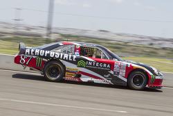 Luis Felipe Montaño, HO Speed Racing