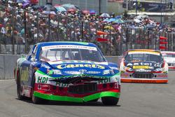 Manolín Gutiérrez,  H&H Racing Team