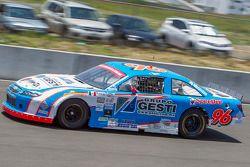Oscar Torres, G3C Racing