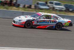Pepe Montaño, AVM Racing