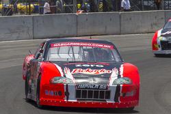 Rafael Vallina, Spartac Racing Team