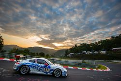 #57 Porsche 991 Carrera Cup : Willie Moore, Bill Cameron, Peter Bonk