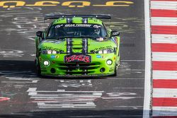 #13 Chrysler Viper : Titus Dittmann, Bernd Albrecht, Michael Lachmayer, Reinhard Schall