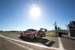 Jamie Whincup, Triple Eight Renningenieuring, Holden