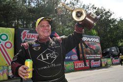 Funny-Car-Sieger Tim Wilkerson