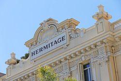 Het Hermitage Hotel
