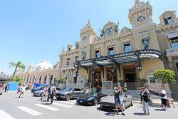Het Monte Carlo Casino