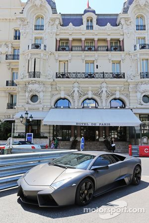 Het Hotel de Paris