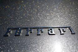 Ferrari insignia