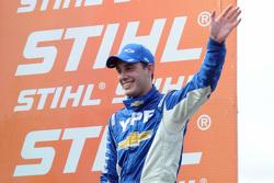 Franco Vivian, Equipo YPF Chevrolet