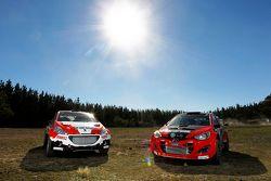 Australisch Rally Kampioenschap kondigt technisch reglement 2016 aan