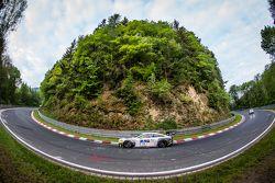 #11 Bentley Team HTP, Bentley Continental GT3: Harold Primat, Christopher Brück, Clemens Schmid, Mar