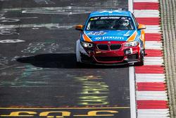 #309 Adrenalin Motorsport BMW M235i Racing: Norbert Fischer, Christian Konnerth, Thorsten Wolter, Ch
