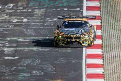 #17 Walkenhorst Motorsport BMW Z4 GT3 : Felipe Laser, Michela Cerruti, John Edwards, Daniel Keilwitz