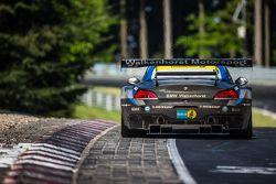 #18 Walkenhorst Motorsport BMW Z4 GT3: Henry Walkenhorst, Ralf Oeverhaus, Christian Bollrath, Stefan