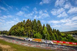 #254 Team Flying Horse Opel Astra OPC Cup: Raphael Hundeborn, Winfried Assmann, Ronja Assmann, #65 P