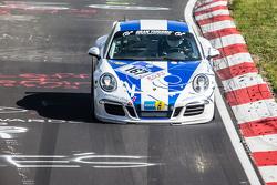 #167 Aesthetic Racing Porsche 991 : Stein Tveten, Yannick Fübrich, Niko Nurminen