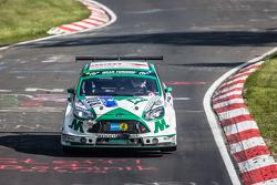 #108 Ford Focus : Stephan Wölflick, Jürgen Gagstatter, Urs Bressan
