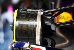 Деталь тормозов Red Bull Racing RB11